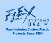 Flexsystems USA Made in the USA