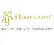 Jill Joanne Designer Perfumier Handbag Artist Made in USA