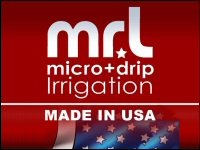 Mr. Landscaper Affordable Home Irrigation Systems  Made in USA