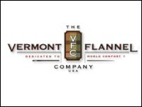 Vermont Flannel Made in the USA