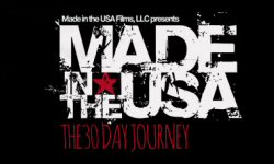 Made in the USA The 30 Day Journey