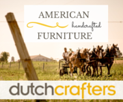 Dutchcrafters Amish Furniture, Toys and more Made in the USA