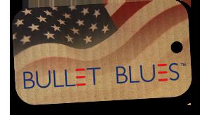 Bullet Blues Custom Apparel Made in USA