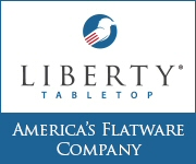 Liberty Tabletop The Only Flatware Made in the USA